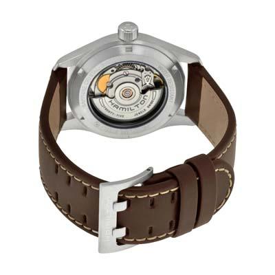 hamilton-khaki-field-automatic-beige-dial-back