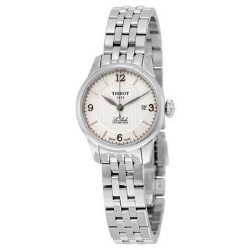 tissot-le-locle-automatic-stainless-steel-ladies