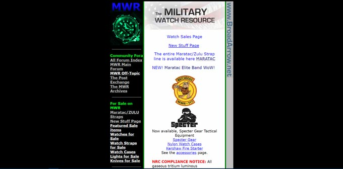 military-watch-resource