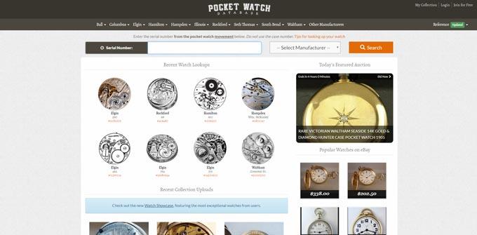 pocketwatchdatabase-com